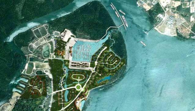 Port Takola Marina & Boatyard