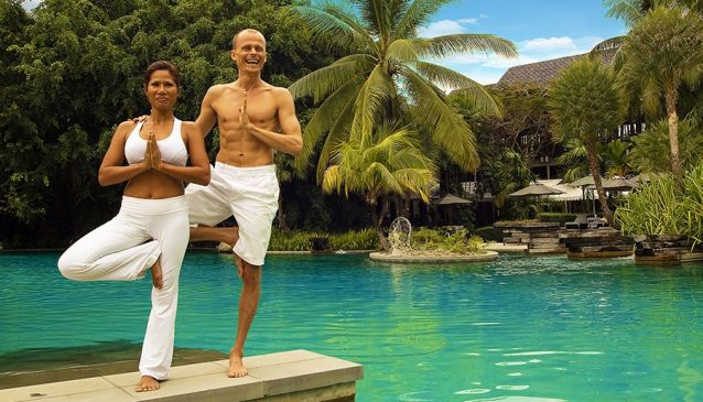 Private Yoga Phuket
