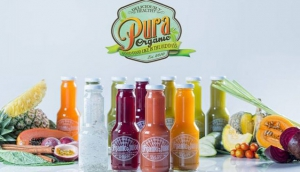 Pura Organics Foods