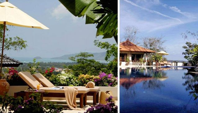 Rising Sun Residence Phuket