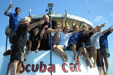 Scuba Cat Diving in Phuket   My Guide Phuket