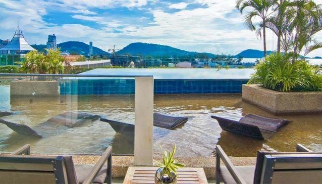 Sea Sun Sand Resort Phuket
