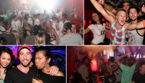 Seduction Nightclub
