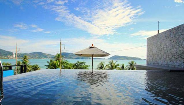 See Sea Phuket Hotel