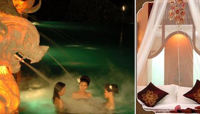 Sukko Cultural Spa And Wellness Resort Phuket