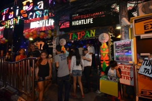 Get ready to enjoy some of the best nightlife in Patong!