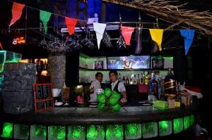 Bar @ Tai Pan