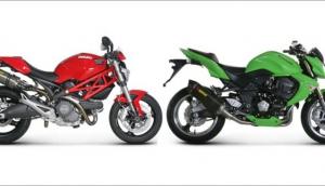 Teera Motorcycles