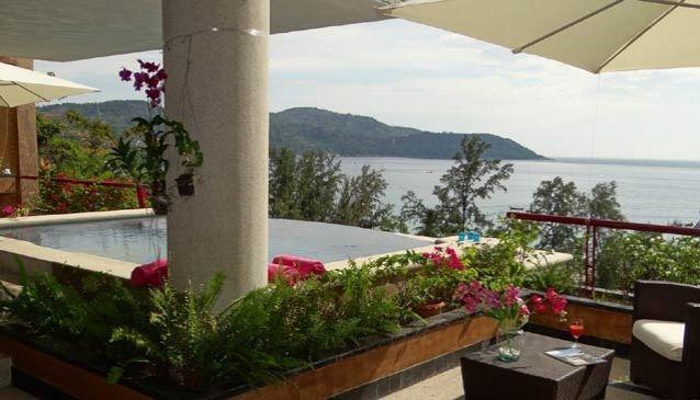 The Accenta Phuket