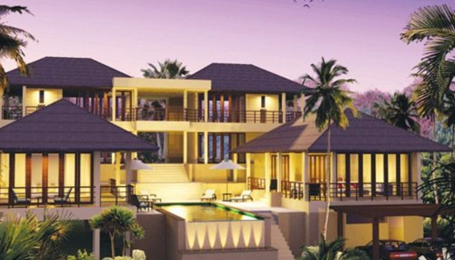 The Estate Beachfront