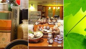 The Natural Shop