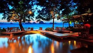 The Tubkaak Krabi Boutique Resort