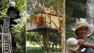 Tree Tops Jungle Safaris