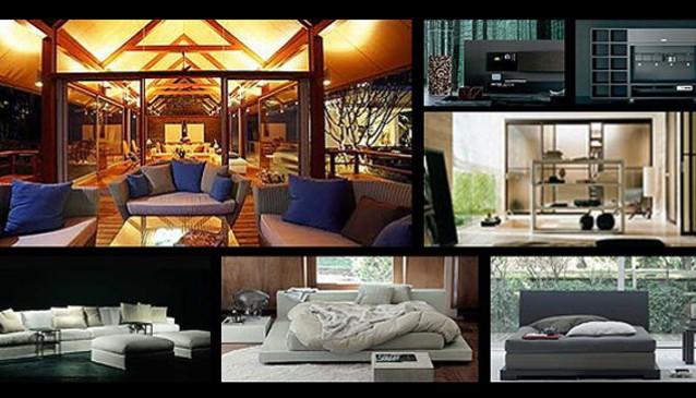 VG 21 Interior Designers