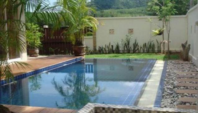 Villa at Korina Villa Chalong