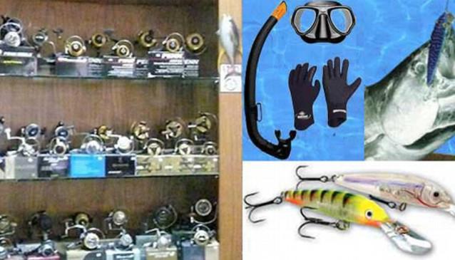 Water Sport Shop