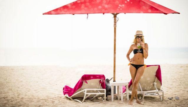XANA Beach Club with Attica