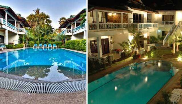 Ya Nui Resort Phuket