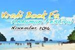Krabi Boek Fa Andaman Festival 2016