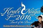 Krabi Naga Fest 2016