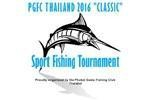 PGFC Thailand 2016 Classic Sport Fishing Tournament