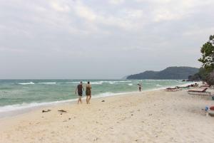 Phu Quoc: Pearl Farm, Coconut Prison, and Bai Sao Beach Tour