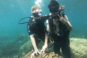 Phu Quoc: Scuba Diving for PADI Divers or Beginners