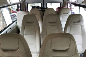 Private Transfer: Phu Quoc Airport to/from Duong Dong Town