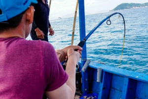 Snorkeling & Fishing in the South