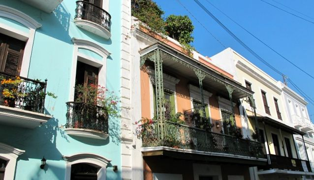 Explore San Juan in a Few Hours