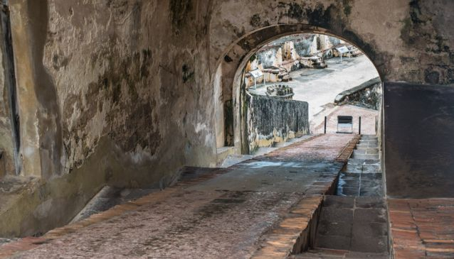 Old San Juan: much more than food and shopping