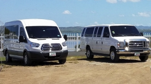 Acevedo Tours & Executive Transport