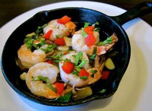 Airenumo Shrimp Tapa