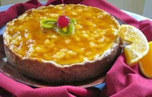 Airenumo Orange Pie