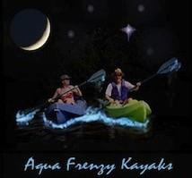 Aqua Frenzy Kayaks