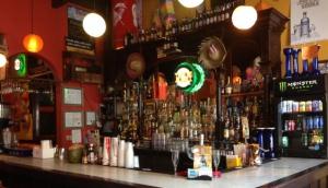Aureola Mexican Cantina Bar & Restaurant