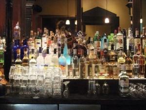 Restaurant Aureola, Bar, Old San Juan, PR