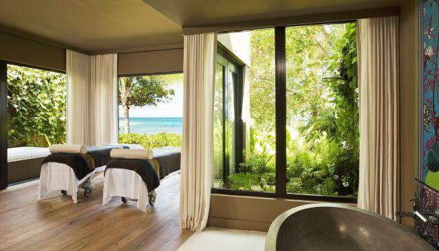AWAY Spa at W Retreat & Spa - Vieques