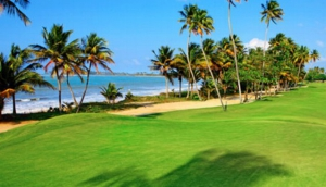 Bahía Beach Resort and Golf Club