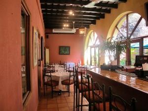 Barrachina, Old San Juan, PR