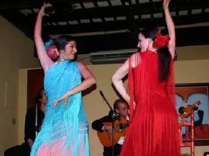 Barrachina Flamenco Show