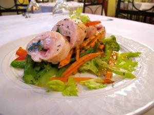 Barrachina Salad II
