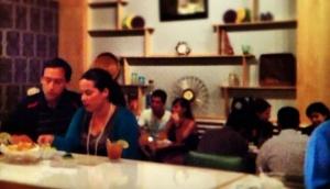 Bartola Cocina Mexicana