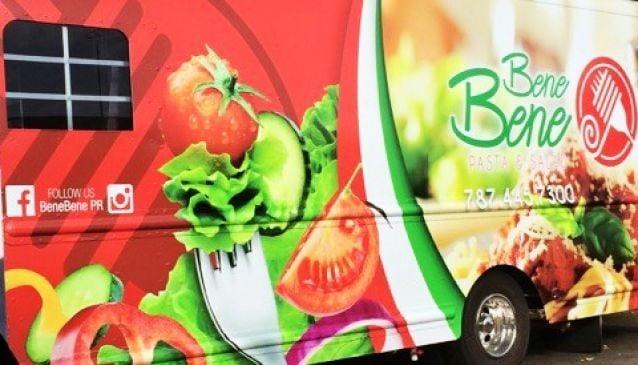Bene Bene Food Truck