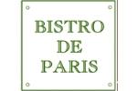 Bistro de Paris