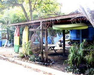 Blue Caribe Kayaks