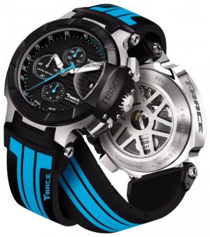 Tissot Race Collection