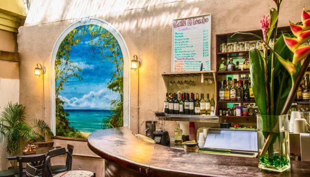 Café El Punto