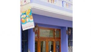 Café Manolín