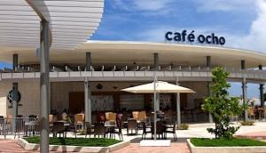 Café Ocho